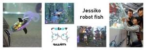 robotswim