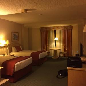 Chambre Hotel  Riviera